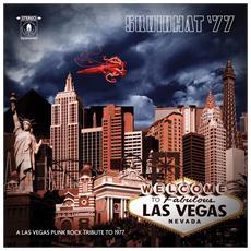 Squidhat '77: A Las Vegas Punk Rock Tribute To 1977