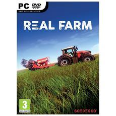PC - Real Farm Sim