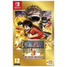 NAMCO - XONE - One Piece Pirate Warrior 3 Deluxe