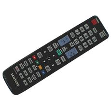 AA59-00508A, IR Wireless, Nero, TV, Pulsanti, Alcalino, AAA