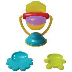 0184964, Giochi per il bagno, Multicolore