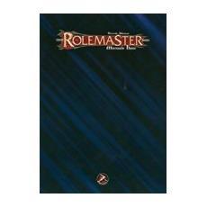 Rolemaster. Manuale di base