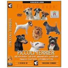 Terrier (i piccoli) . DVD