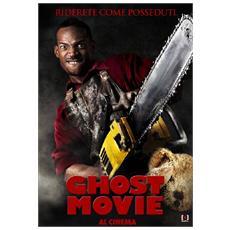 Dvd Ghost Movie