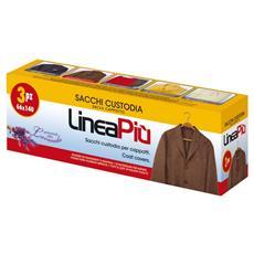 Sacchi Salvacappotto Cm 66x140