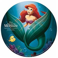 Songs From The Little Mermaid