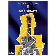 Dire Straits - Sultans Of Swing (The Best Of)