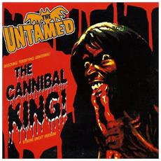 """Untamed (The) - The Cannibal King (7"""")"""