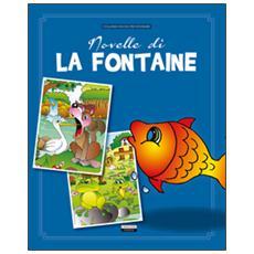 Novelle di La Fontaine