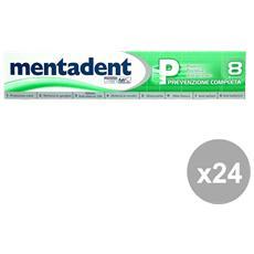 Set 24 Dentifricio P 75 Ml. Prodotti Per Il Viso