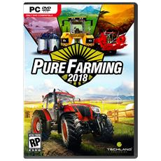 PC - Pure Farming 2018 - Day one: 13/03/18