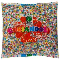 da7edd57e6 CARNIVAL TOYS - Coriandolo Economico Gr. 250 Ca. In Busta