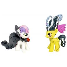 My Little Pony L'amicizia È Magica Collection Sweetie Belle And Apple Bloom Da My Little Pony