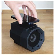 Boom Box, 1.0, Incasso, 1-via, 3W, 100 - 20000 Hz, 4 Ohm
