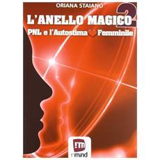 L'anello magico 2. PNL e l'autostima femminile