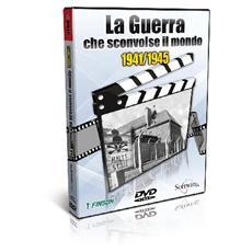 DVD GUERRA CHE SC. (LA) 1941/1945 (es. IVA)