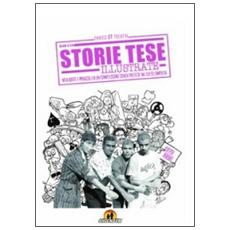 Storie Tese illustrate. (1979-1996)