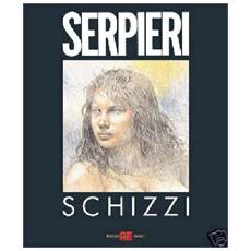 Druuna - Schizzi