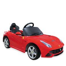 Ferrari Berlinetta Elettrica con Radio Comando