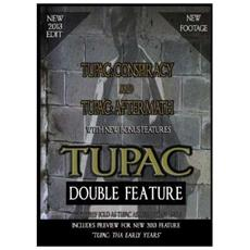 2 Pac - Two Pack: Conspiracy And Aftermath (2 Dvd)