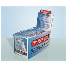 Custodia Protettiva per Fotocamere Rainsleeve Trasparente 9001132