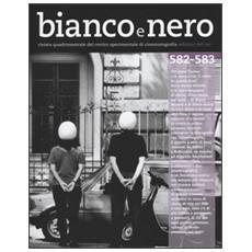 Bianco e nero (2015) vol. 582-583