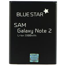 Batteria Samsung Galaxy Note 2 (n7100) 3300m / ah Li-ion Bs Premium