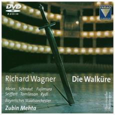 Wagner - Die Walkuere