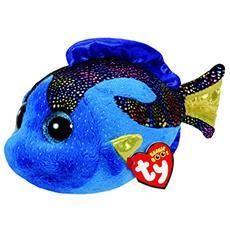 T37243 Beanie Boos - Aqua la Pesciolina Blu