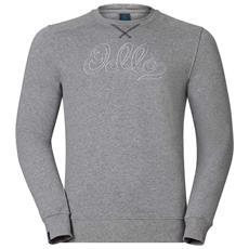 Magliette Odlo Midlayer Spot-on Abbigliamento Uomo