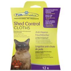 Shed Control 12 panni per Gatti