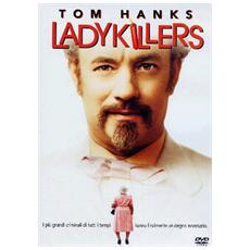 Dvd Ladykillers