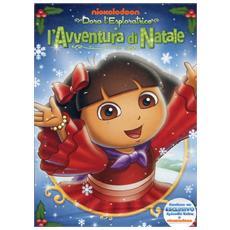 Dora - Avventura di Natale