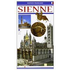 Siena. Ediz. francese