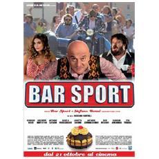 Dvd Bar Sport