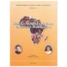 Storia e identità salesiana in Africa e Madagascar