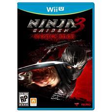 WiiU - Ninja Gaiden 3: Razor's Edge