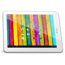 """Tablet Titanium 97 HD Argento 9.7"""" HD Dual Core Memoria 8 GB +Slot MicroSD Wi-Fi Fotocamera 2Mpx Android -"""