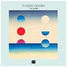 M. Geddes Gengras - Test Leads