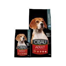 Cibo per cani Adult Medium 2,5 kg
