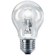 Lampada Alogena Goccia E27 28w