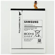 Batteria Ricambio Samsung Galaxy Tab 3 Lite T111 T113 T116 3600 Mah Eb-bt116abe