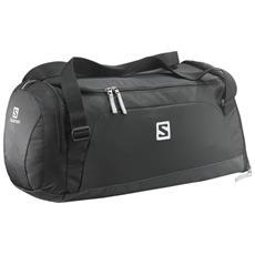 Borsa Sport Bag Unica Nero