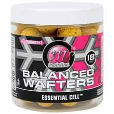 Boilies Wafter Essential Cell 15 Mm Giallo Unica