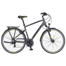 Sub Comfort 20 Men '16 City Bike 28'' Taglia S