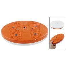 Fitness Twister Con Punti Pressione Magnetici, Massaggiatore Plantare Massaggiatore Ruotante Twister 0641