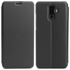 Custodia Portafoglio Finta Pelle Per Smartphone Leagoo M9
