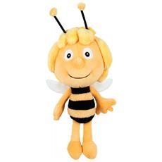 MEMB00000020, Toy bee, Nero, Giallo, Felpato