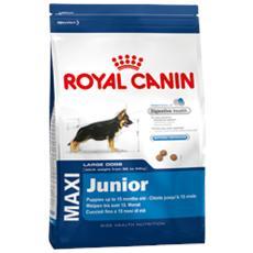 Cibo per Cani Maxi Junior 15 kg