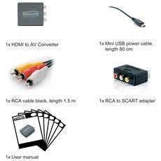 Connect HA13 1920 x 1080Pixel